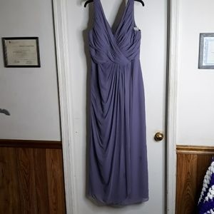 NWT Dessy Collection gown